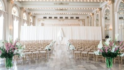 The Westin Columbus Weddings